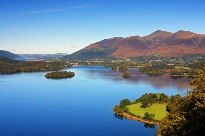3-Day Lake District Explorer Small-Group Tour from London