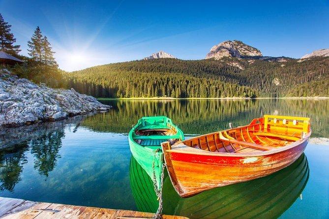 7 days private tour of Montenegro