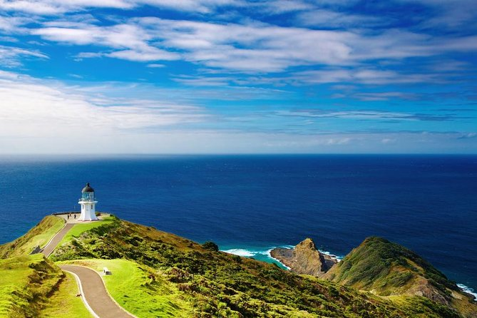 3-Day Bay of Islands Tour from Auckland