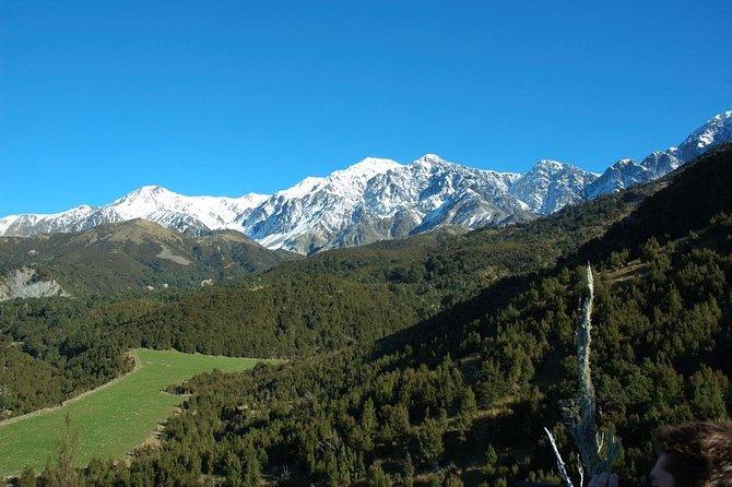 Viagem de 5 dias para os destaques de North Island e South Island na Nova Zelândia