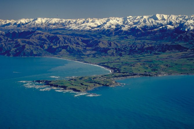 4-Day Akaroa and Kaikoura Tour from Christchurch photo 1