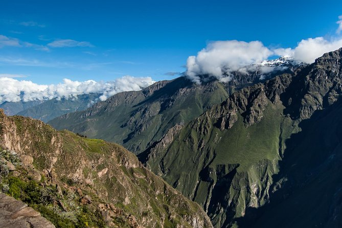 3-Day Custom Colca Canyon Trek from Arequipa
