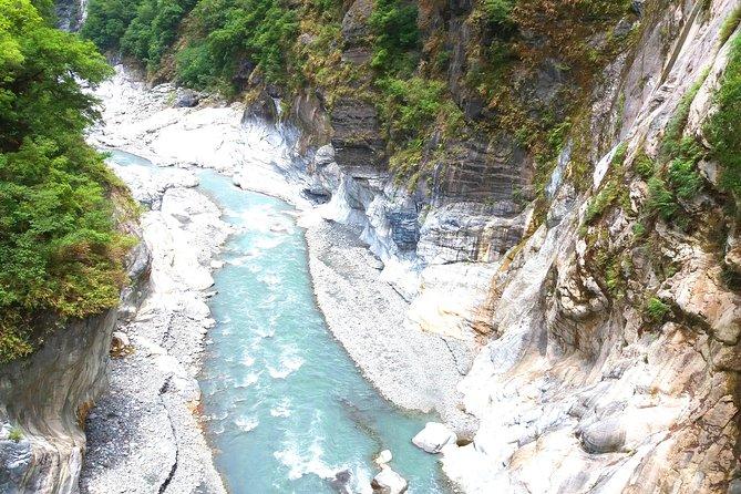 5-Day Best of Taiwan: Sun Moon Lake, Taroko Gorge, Kaohsiung, Taitung