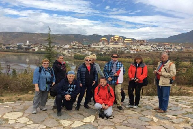 Eight Nights Nine Days Indepth Private Tour to Yunnan