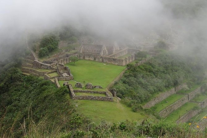 8-Day Choquequirao and Machu Picchu Trek from Cusco, Peru