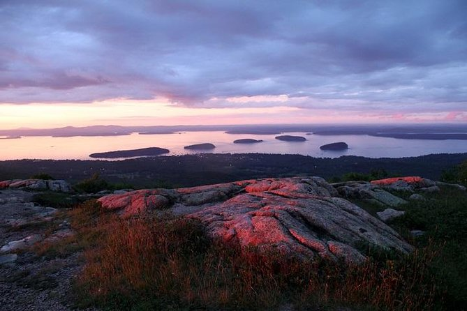 2-Day Acadia National Park and Bar Harbor Tour from Boston