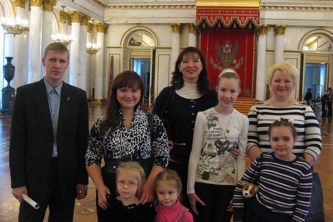 St Petersburg 2 Day Top-Guided Optimized Mini-Group Tour Introducing The Best of the City And Its Suburbs