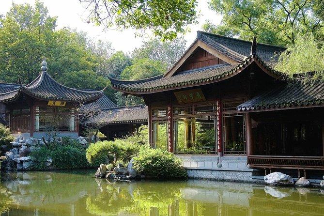 - Hangzhou, CHINA