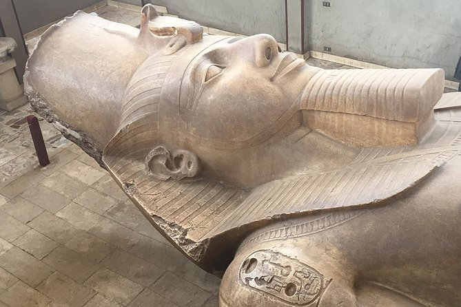 2 Day private guided Cairo tours