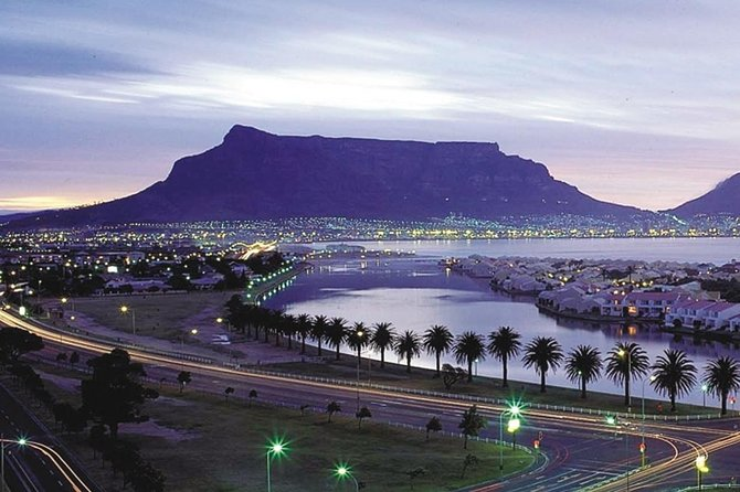 ASIA TO AFRICA: Explore Cape Town & Garden Route - 6 Days
