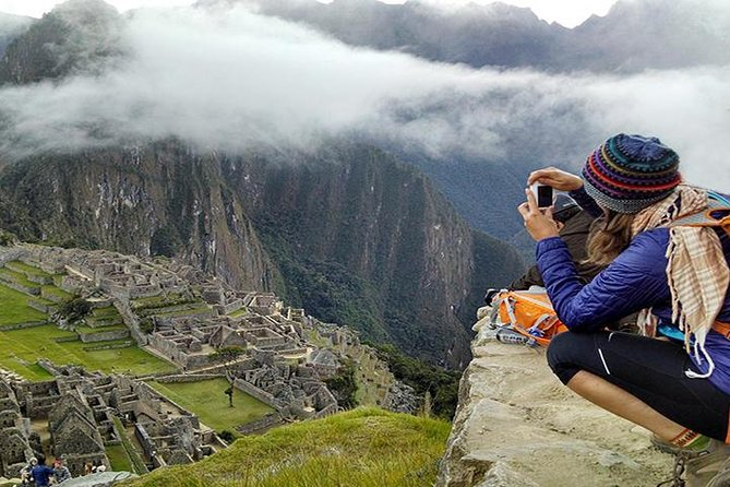 2-Day: Laguna Humantay and Full-Day Machu Picchu Trip