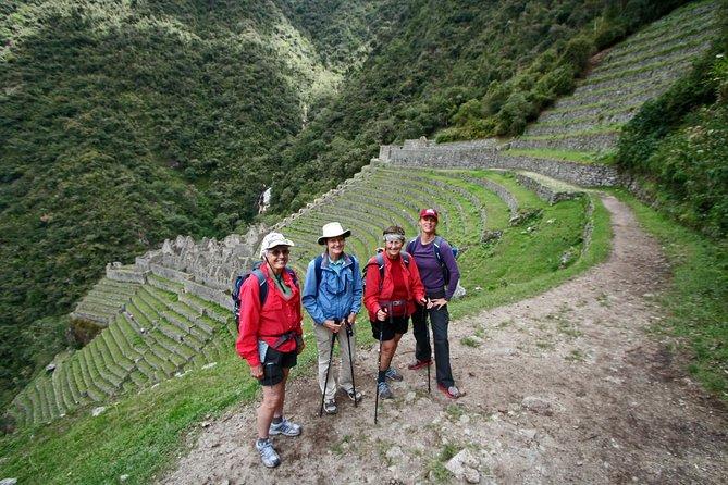 8-Day Semi-Private Tour: Cusco, Sacred Valley and Inca Trail to Machu Picchu