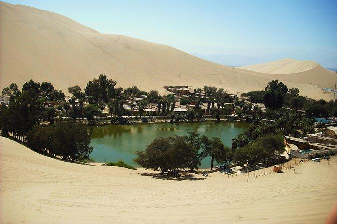 15-Day Semi-Private Tour: Cusco, Machu Picchu, Titicaca, Colca, Peruvian Dessert
