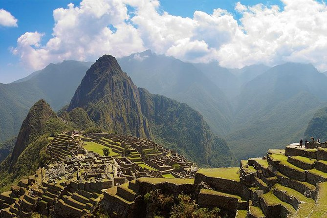18-Day Best of Peru Semi Private Tour from Puerto Maldonado