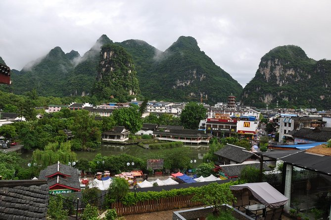 2-Day Private Yangshuo Trip By Round-way Bullet Train From Guangzhou photo 9