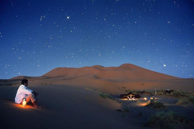 SIMPLEMENTE SAHARA 3 días 2 noches MERZOUGA Alojamiento privado estándar