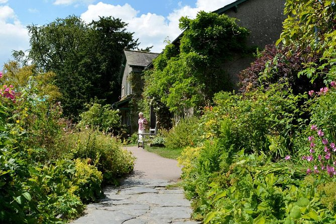 3 Day Beatrix Potter Experience Tour including lake cruise