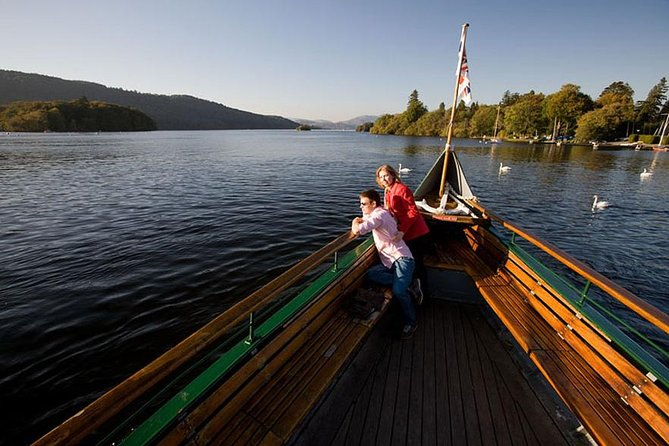 5 Day Best of the Lake District Experience Tour