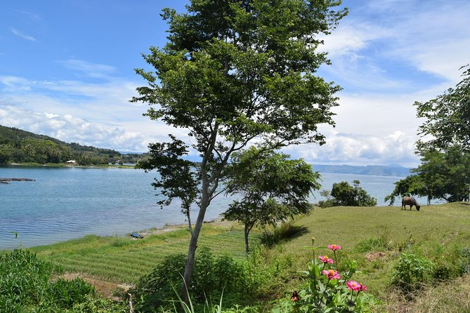 Best of Sumatra: 5D4N - Medan, Lake Toba & Brastagi
