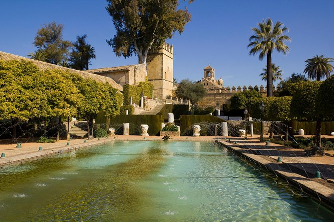 3-day Andalucia Tour: Seville & Granada from Cordoba