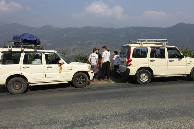 Shuttle (drop) Service to Places of Interest from Lakeside area, Pokhara