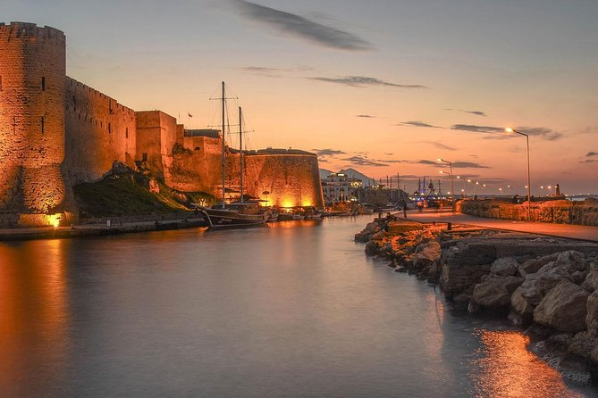 Harbour Castle Kyrenia