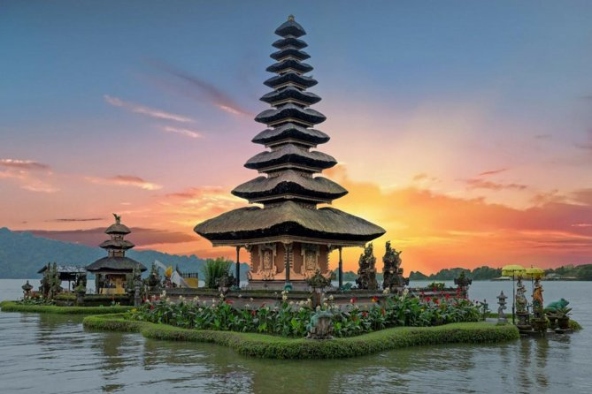 3 Days-Bali Full Day Tour