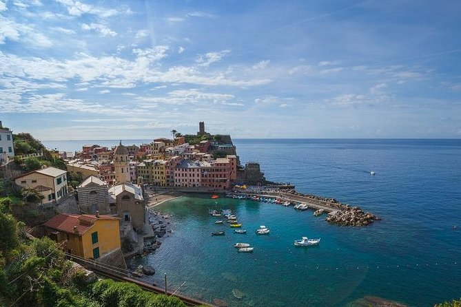 7-Day Highlights of Italy: Venice to Rome via Florence