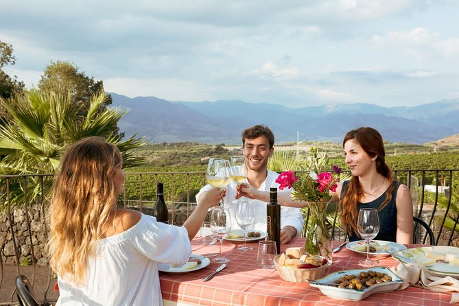 Small Group 8 Days Food & Wine Tour of Sicily (Max 8 Guests)