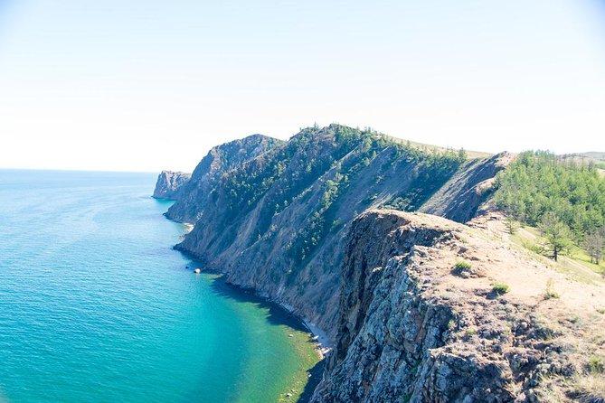 Tour to Olkhon Island
