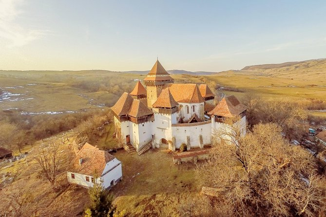 Transylvania 3 Days Tour from Bucharest