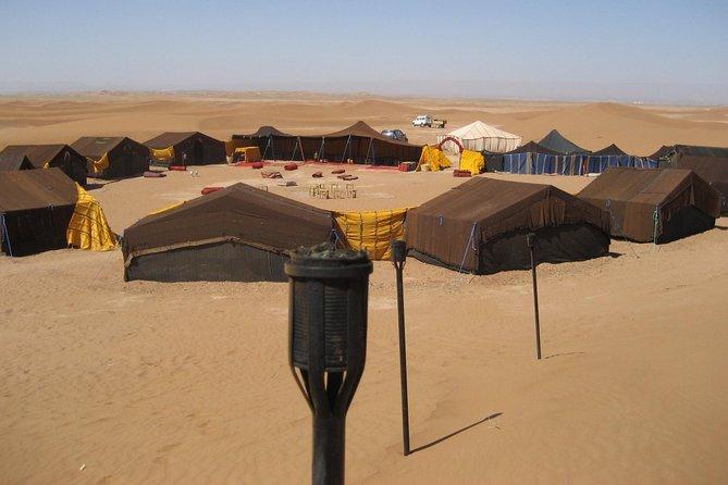 2 days Sahara desert from Marrakech to Zagora