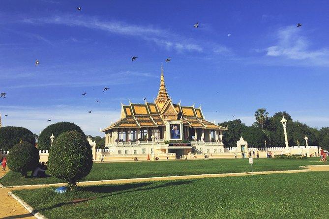 3 Days The Cambodia Capital