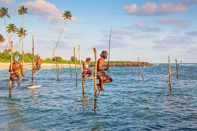 3 Days Tour to Bentota Galle & Udawalawe from Colombo