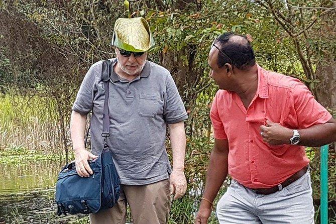 Sri Lanka 5-Day Private Car Hire with Driver-Guide