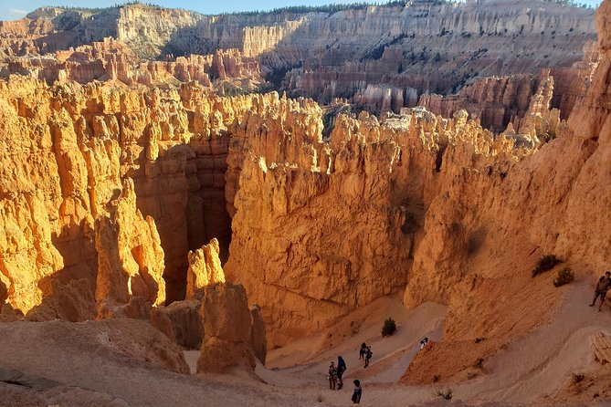 3-Day Grand Canyon, Antelope Canyon, Bryce Canyon, Zion Nat Park from Las Vegas