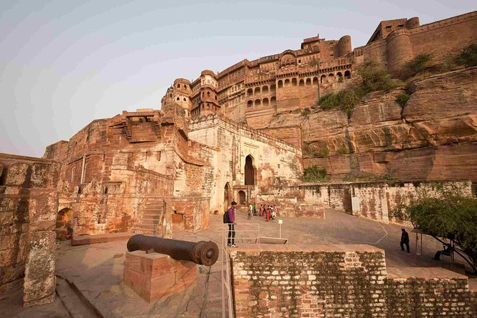 3 Days Private Forts and Palaces Tour of Rajasthan