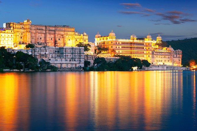 Best of Rajasthan Private Tour from Delhi