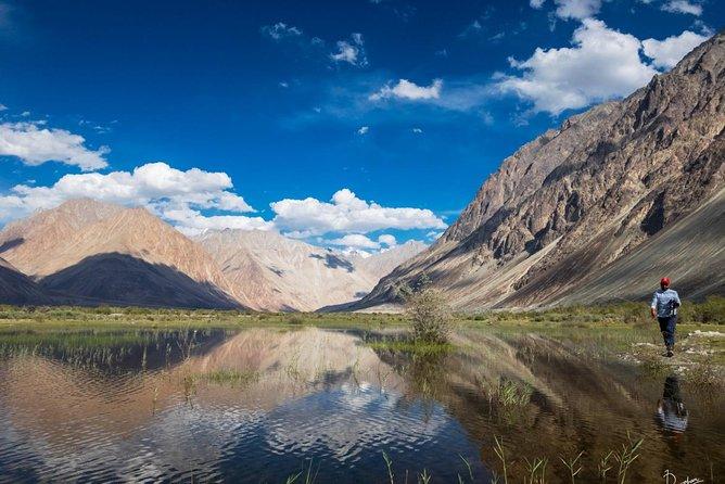 Ladakh Mesmerising Tour
