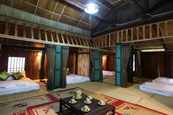 Discovering Mai Chau Pu Luong Nature Reserve Ninh Binh 3 Days 2 Nights