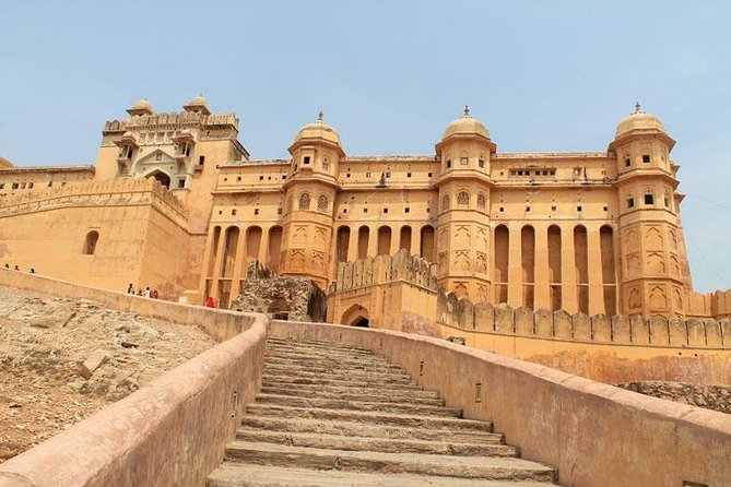 Jaipur overnight tour from Delhi by car photo 7