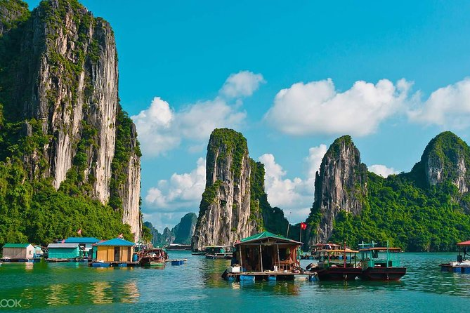 Hanoi- Halong Bay- Sapa-Hoa Lu- Tam Coc Package Tour 8 Days 7 Nights