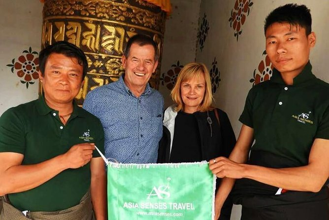 Private 7-Day Tour of Bhutan