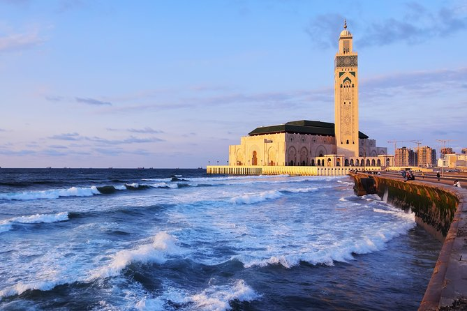 5-Day Tour - Fes and Sahara from Casablanca - Private Group