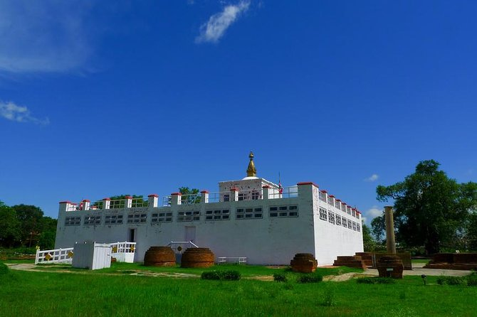 6-Days Heritage Lumbini Tour from Kathmandu