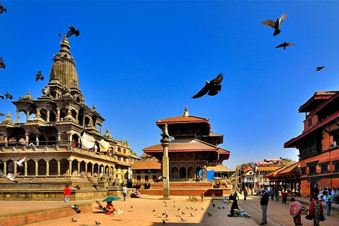 6 Days-Exclusive Kathmandu Valley Cultural Tour