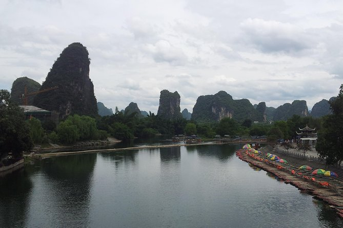 Private Tour: 5-Day Tour from Guangzhou to Yangshuo