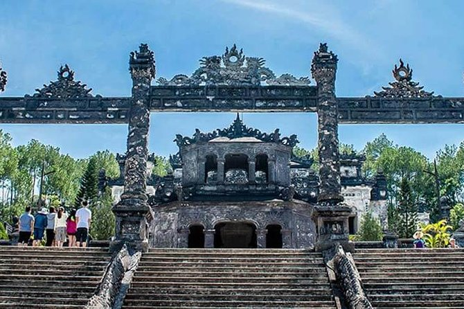 Full Day Private Tour to Hue - The Imperial City photo 8