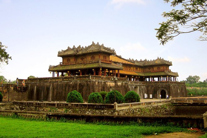 Full Day Private Tour to Hue - The Imperial City photo 6