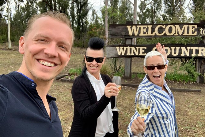 Private vegan tour in the Hunter Valley photo 8